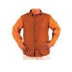 Prodotti-Antifortunistica-e-protezione-Abbigliamento-speciale-per-saldature-Giacca-da-saldatore