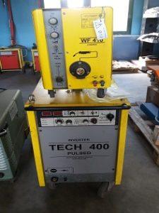 Cea Tech 400