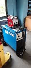 Temarc Fro 460
